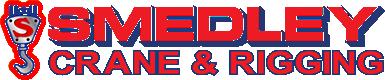 Smedley Crane Logo